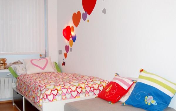 Habitación infantil vinilos